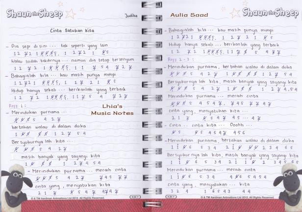 Energian Saastothese Chord Gitar Surat Cinta Untuk Starla