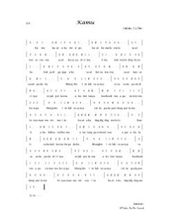 Not angka bentuk software (Part 1)